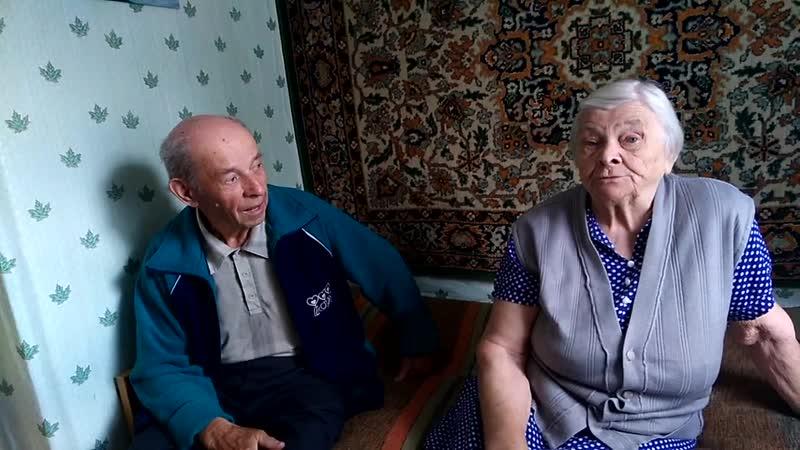 Встреча с братом и сестрой С.П. Багрова.