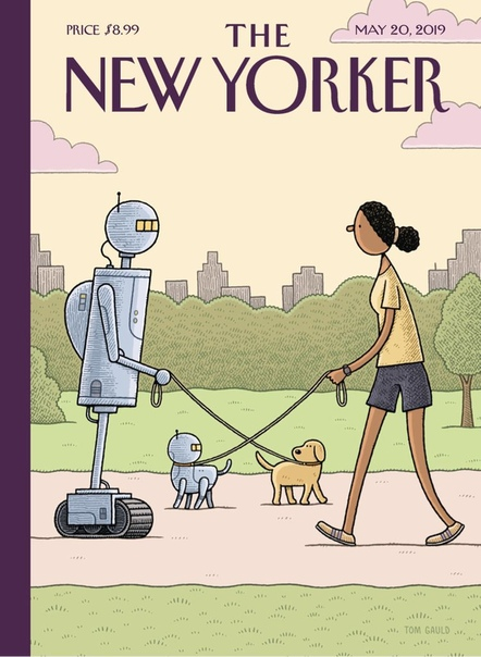 2019-05-20 The New Yorker