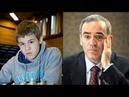 Шахматы Карлсен против Каспарова встреча двух шахматных легенд в Рейкьявике