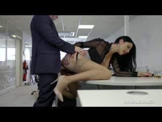 Ania kinski such a demanding boss [2019 г., anal, all sex, hardcore, 1080p]