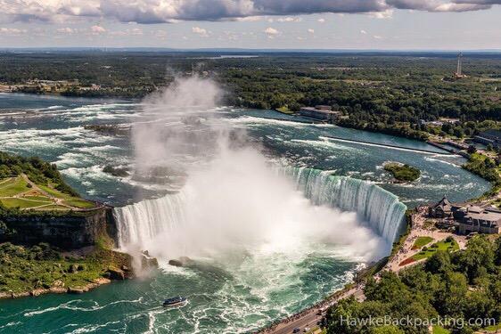 21 факт о Ниагарском водопаде, который вы, скорее всего, не знали