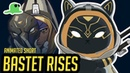 [OFFICIAL] Overwatch Cats Animated Short | Bastet Rises of Katsuwatch
