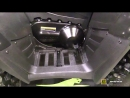 2017 Arctic Cat VLX 700 Recreational ATV - Walkaround - 2017 Toronto Snowmobile ATV Show