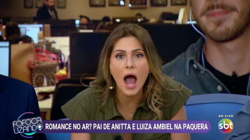 Livia Andrade Coxas
