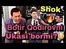 To'yda Bodir Qodirovni ukasi keldi Yorib tashladi