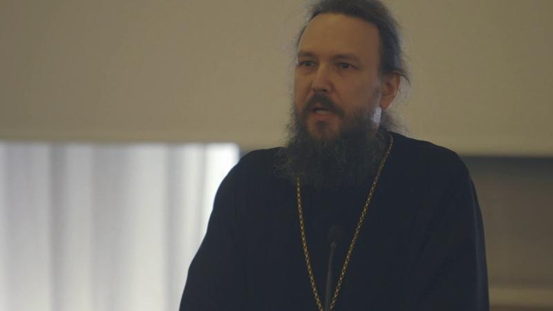 Только на крючке страдания выуживается любовь (С. Фудель), к. теолог. н. прот. Павел Великанов