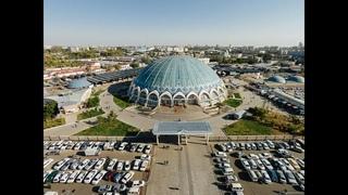 Ташкент  Район  Чорсу и отбытие В Нукус