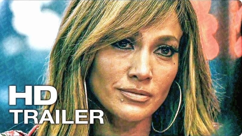 СТРИПТИЗЁРШИ Русский Трейлер 60Sec 1 НОВЫЙ 2019 Дженнифер Лопез Карди Би Comedy Movie HD