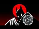 Batman Robin POG starter set.