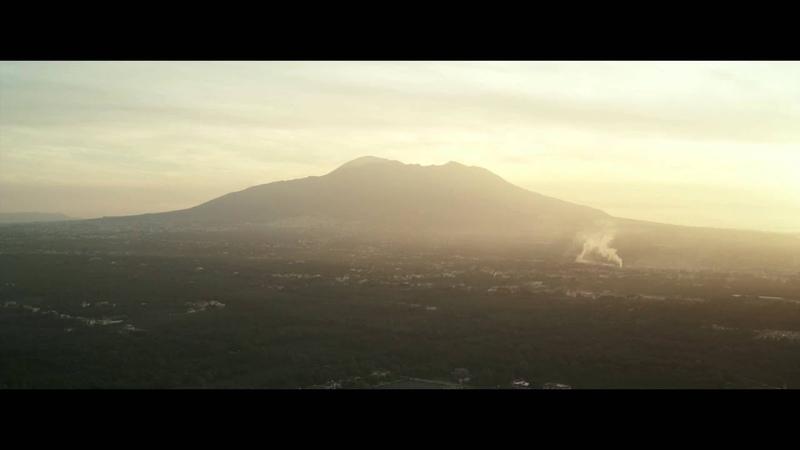 Sul Vulcano: Toni Servillo legge Giordano Bruno