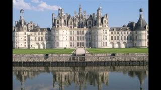 Viajes Imperdibles - MxM: Los castillos del Loira (Francia)