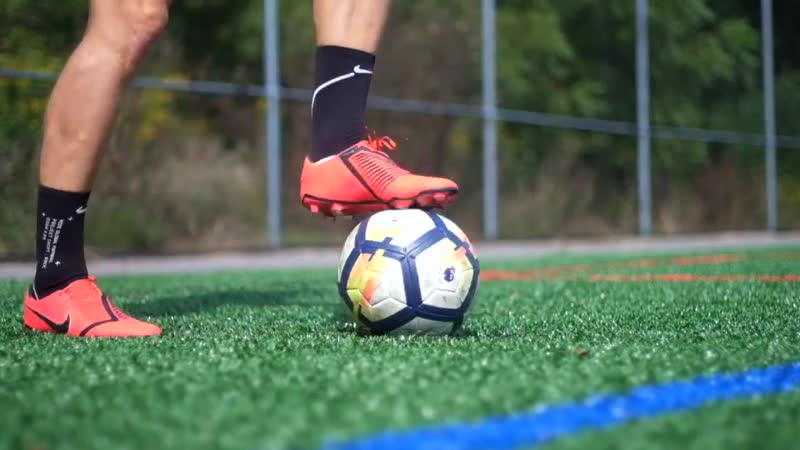 50 Ball Mastery Exercises To Improve Foot Skills and Fast Feet _ Ball Control Dr-1