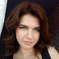Ксения Мелихова