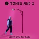 Обложка Never Seen The Rain - Tones and I