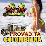 Zon De Colombia - Una Noche Mas