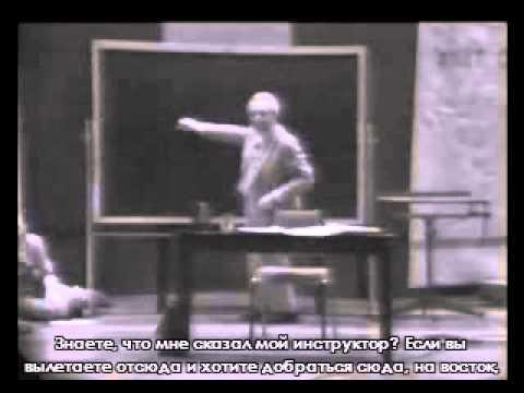 Виктор Франкл Знаменитая речь 1972 года