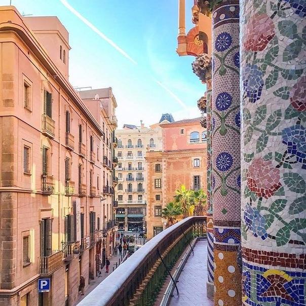 Петербург: ПРЯМЫЕ рейсы в Барселону за 10900 рублей туда-обратно
