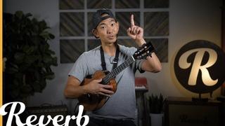 Ukulele Tuning with Jake Shimabukuro   Reverb Learn to Play