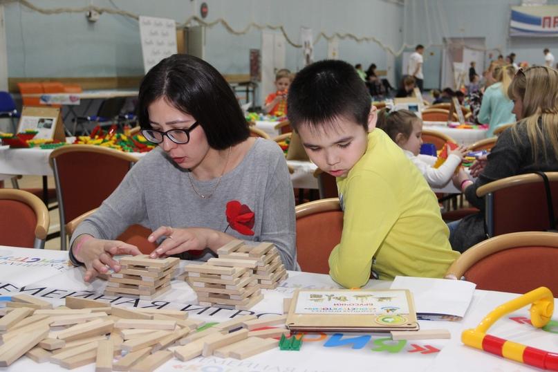Конструктория в Тюмени.Фотограф - Людмила Ромжаева. - 100