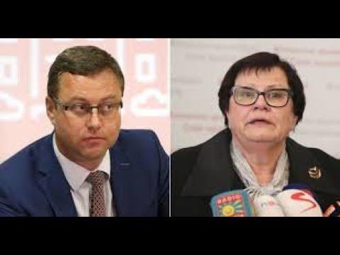 MaP 141 Státní zástupkyně souložila s gangsterem, kterého vyšetřovala! Gang JUDr. Pavla Zemana