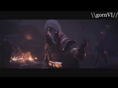 Destiny and Warframe - Two brothers/Two Defenders/ GMV/AMV/