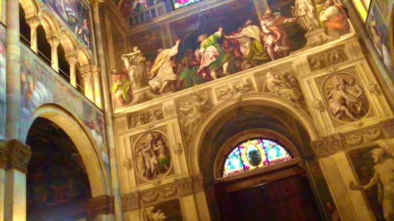 Last oratorio from G.F. Handel Jephtha: Dull delay, in piercing anguish, Sopranist Arno Argos Raunig