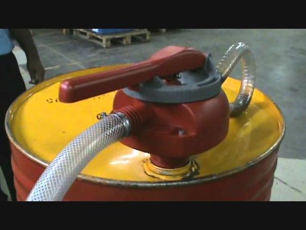 Groz DPP20 Bilge Diaphragm Pump