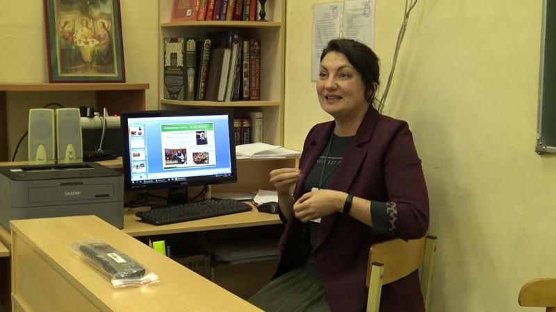 Гаврилова Е.А. г.Тверь ДТДМ Журналистика как средство расширения кругозора школьников Предст.опыта