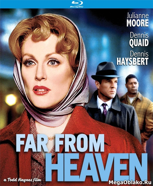 Вдали от рая / Far from Heaven (2002/BDRip/HDRip)