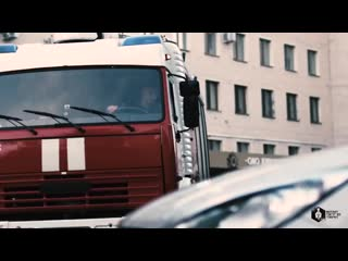 FIREFIGHTERS - People-the phoenixes_МЧС России - Люди-фениксы