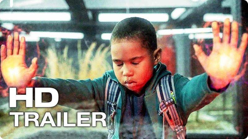 ВОСПИТЫВАЯ ДИОНА Сезон 1 Русский Трейлер 1 2019 Майкл Б Джордан Superhero Netflix Series HD