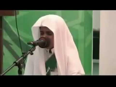 Kuran Okurken Ağlayan Küçük Çocuk | Amazing Quran Beautiful Voice