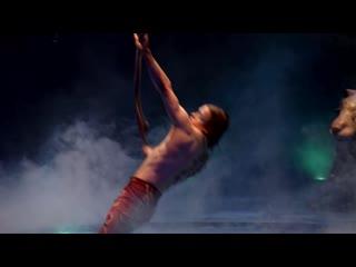Luzia от cirque du soleil шоу, которое ждали!