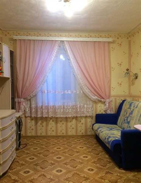 купить комнату вторичное жилье Архангельск Адмирала Кузнецова 8