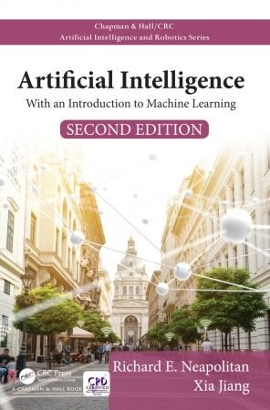 Artificial Intelligence - Richard E. Neapolitan
