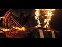 Агенты Щ И Т Призрачный гонщик Нелюди и Новые Люди Икс во вселенной MARVEL про Мстителей