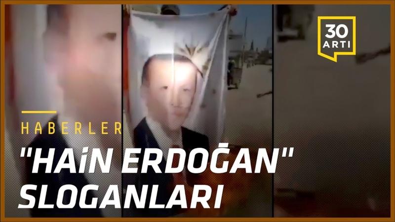 'Hain Erdoğan' sloganları…Kayyım atamaları AİHM'e gidiyor…Malezya hukuk tanımadı…Yaşlı kadına zulüm…