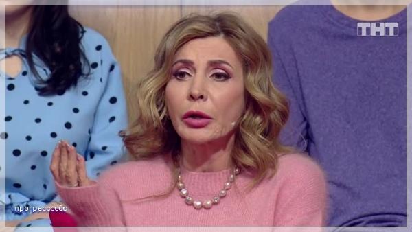 Самолюбивая Ирина Агибалова