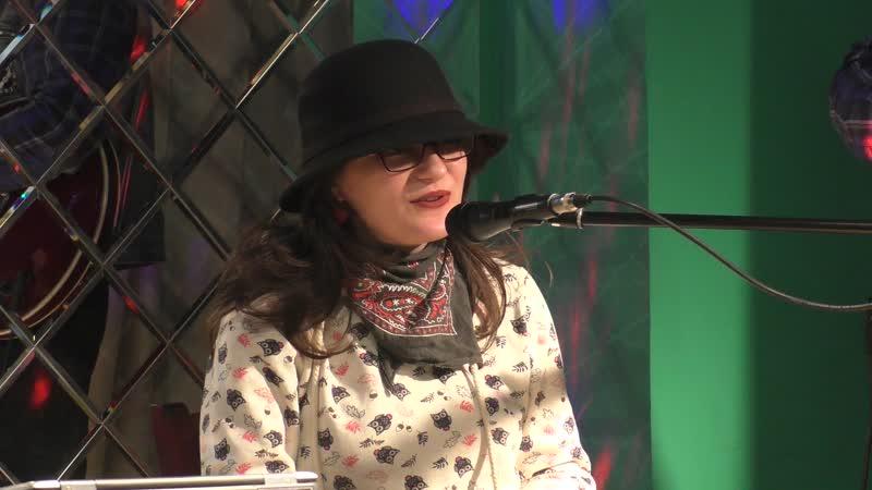 Золберг 24 11 19 Выступление на вечере у Андрея Освода