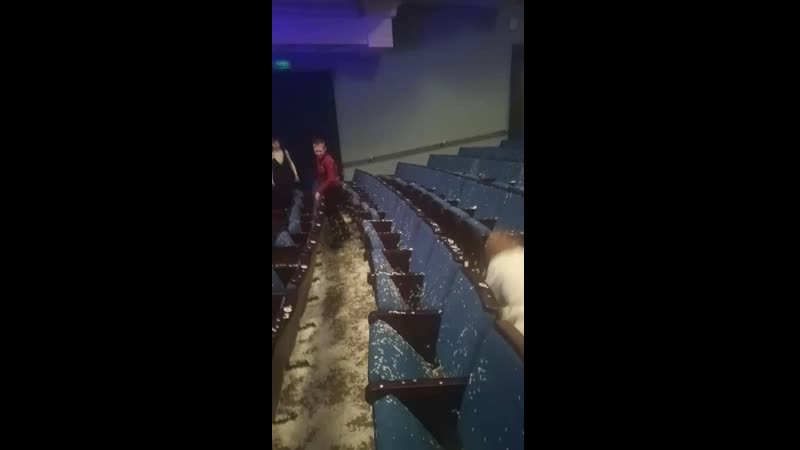 театр новыйгод