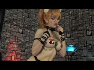 Amouranth - Bowsette