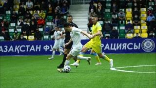 Обзор матча «Тобол» - «Астана» - 1:1. OLIMPBET-Чемпионат Казахстана. 3 тур