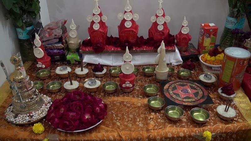 Шивалха Ринпоче. Интервью в Бодхгае (2018)
