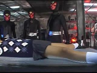 Zjpr-05 super heroine the crisis !! 3 beauty fighter sailor soldier alpha director's cut