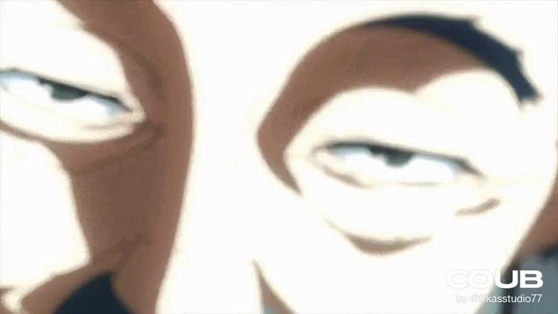 𝓽𝓸𝓴𝔂𝓸 𝓰𝓱𝓸𝓾𝓵 именно с этого аниме началась моя карьера анимешника ахх ностальгия