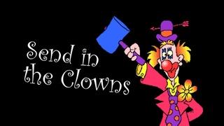 BDG's Clown Music Playlist