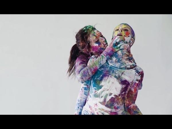 The One - Alina Baraz ft. Jada   Diana Schoenfield Choreography ft. Cierra Crowley
