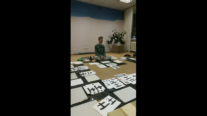 Live Мастер-класс по японской каллиграфии Н.Новгород