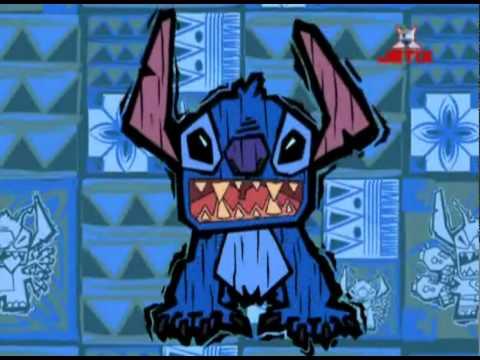 Lilo Stitch Intro Theme HQ
