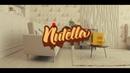 GABI feat Marvin Mr. Romantic - Nutella ПРЕМЬЕРА КЛИПА 2019